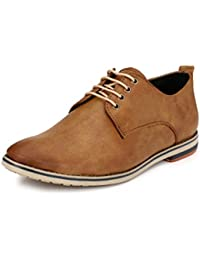 Ruggero Men's BNTN Beige Casual Shoes