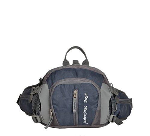 Outdoor-ultra leichte multifunktionale Taschen/Outdoor wandern Geldbörsen für Männer und Frauen/ großer Kapazität Sporttasche B