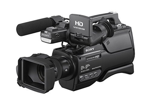 SONY HXR MC2500 Camcorder