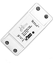 Hoteon 10A Wireless Smart Switch 10A Smart Switch