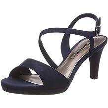970f4c9a2521a9 Suchergebnis auf Amazon.de für  Tamaris Sandaletten blau
