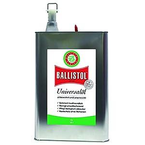 Ballistol Kanister Öl, 10 Liter, 21170