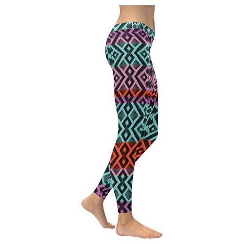 Zenzzle - Legging - Femme Color9