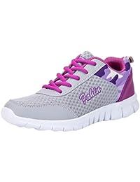 Scarpe Da Ginnastica Donna Sneakers Donna Scarpe Donna Ragazze Sportive  Scarpe Basse Scarpe Antinfortunistiche Eleganti Offerta 142fa879f68