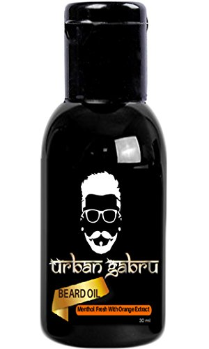 UrbanGabru Beard Oil - 30 ml