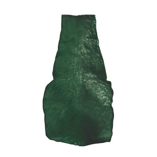 Bosmere B555 Schutzhülle für Gartenkamin
