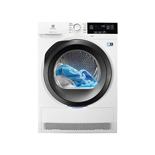 Electrolux EW9H3866MB Independiente Carga frontal