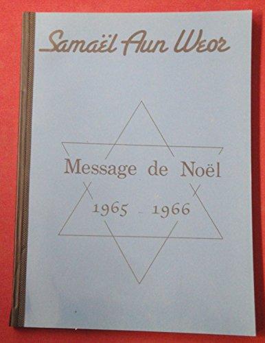 Message de Noël 1965 - 1966