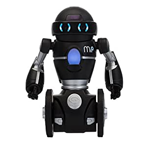 WowWee MiP The First Balancing Robot (Black)