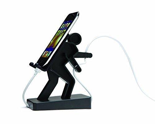 Handy Halter, zacy Universal KFZ-Halterung 360Grad drehbar für GPS. Windschutzscheibe KFZ Halterung Halter Cradle für iPhone Samsung, Google, HTC, Motorola