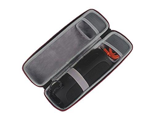 Portable Hard Case Travel Carrying Storage Bag for JBL Flip 3 4