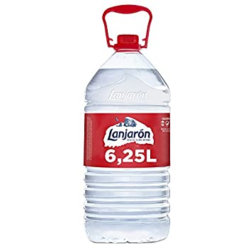 Lanjar n Agua Mineral...