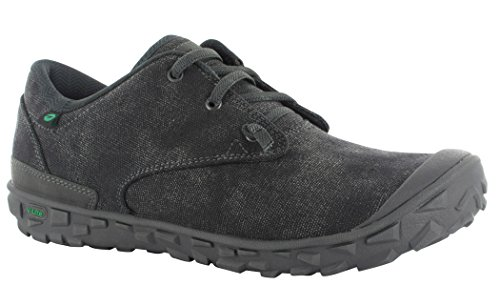 Hi-Tec Ezee'z Lace I Shoes Men Black/Charcoal/Sunray 2017 Schuhe Black/Charcoal/Sunray
