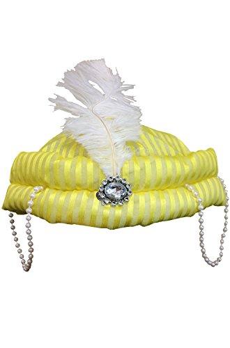 Desert Prince Costume Turban -