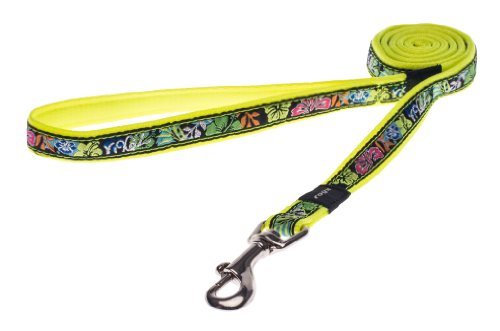 rogz-scooter-plomo-dayglo-floral-16-mm-x-18-m
