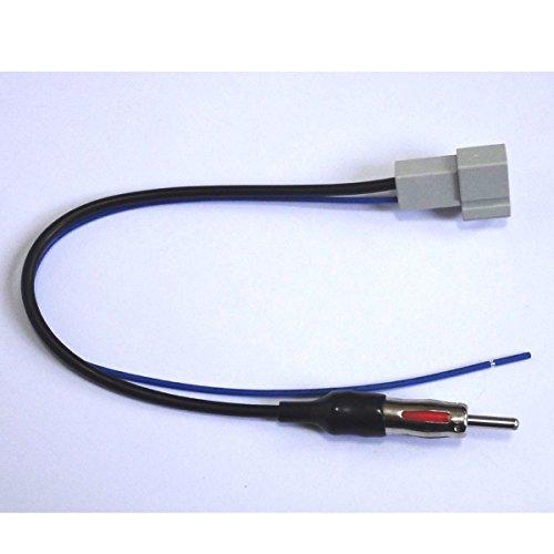 r Auto Audio für Honda Civic CRV CRZ Odyssey 20112012zz35317 (Honda-audio-adapter)