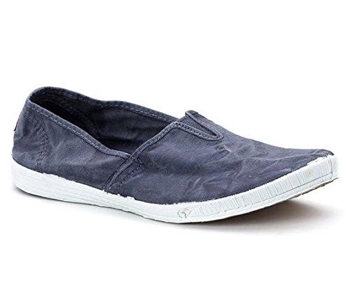 Natural World Eco – Chaussures Espadrilles VEGAN Tennis MODE Tendance en Tissu pour hommes Coloris Variés – Bio – Classiques - CAMPING ENZIMATICO 677