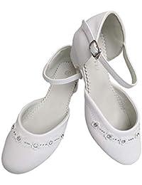 e6af93700b9350 deine-Brautmode Kommunionschuhe Schuhe Kommunion Festliche Kinderschuhe