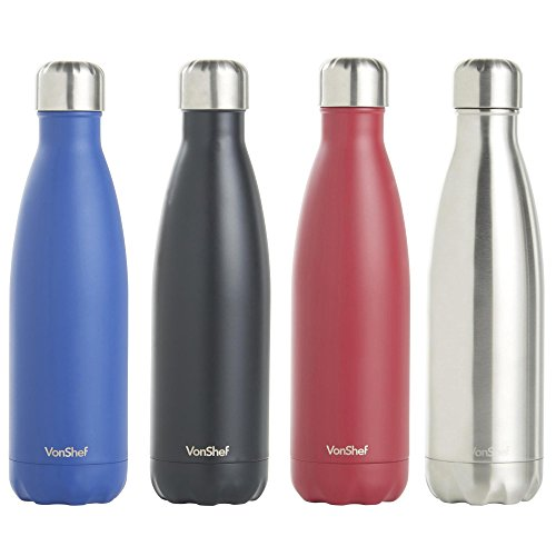 vonshef-stainless-steel-500ml-water-bottle-small-mini-flask-bpa-free-double-wall-insulated-vacuum-dr