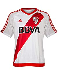 Adidas Camiseta River Plate 1rd Home 2016/2017 (S)