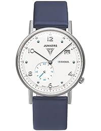 Junkers Eisvogel F13 Damen-Armbanduhr 6731-3