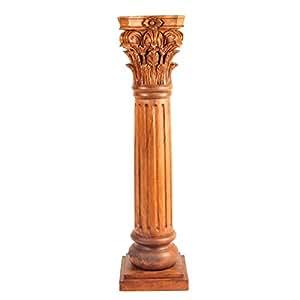 Colonne en bois 150 cm