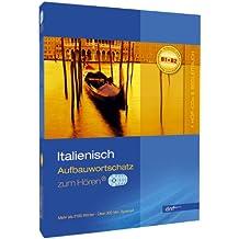 Audio-Trainer Aufbauwortschatz, Italienisch