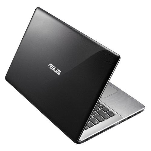 Asus X450CA-WX214D 14-inch Laptop (Core i3 3217U/2GB/500GB/DOS/Intel HD Graphics/without Laptop Bag), Gray
