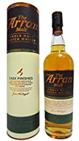 Arran Sauternes Cask Finish Whisky, 70 cl by ARRAN