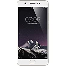 Vivo Y69 (Gold) with Offers Smartphones at amazon