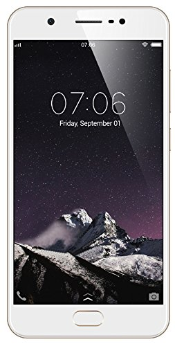 Vivo Y69 (Gold) with Offers