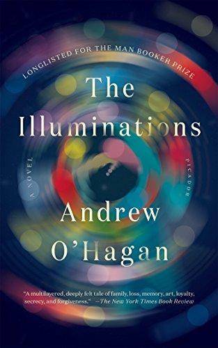The Illuminations par Andrew O'Hagan