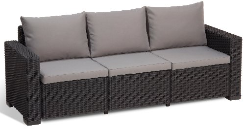 Allibert Lounge Sofa - California
