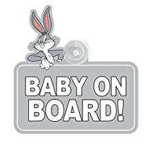 Looney Tunes - Bugs Bunny Baby On Board