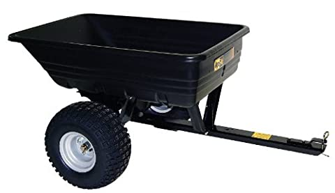 Agri Fab Poly Explorer ATV tracteur Chariot jardin remorque