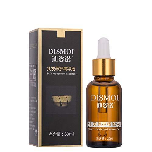 RONSHIN BeautyMisc - Esencia para el crecimiento del cabello (30 ml), sin efectos secundarios, producto antipérdida de cabello