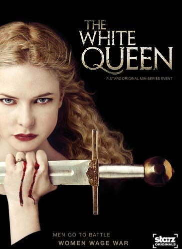 Queen Serie (The White Queen: Season 1 by Max Irons)