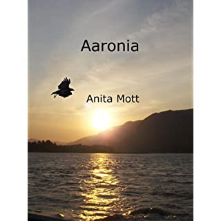 Aaronia: Land of Mystery (English Edition)