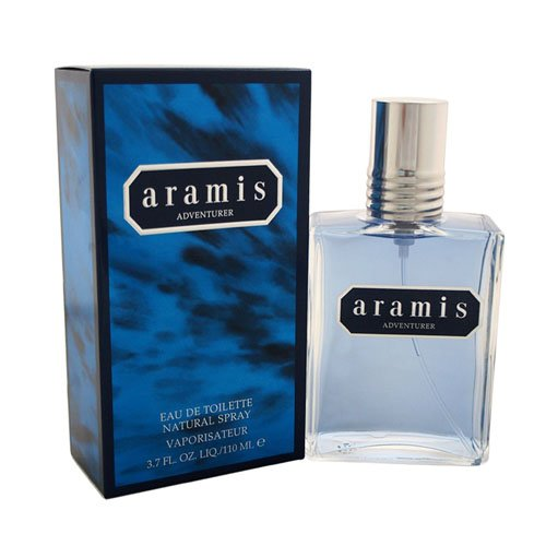 Aramis, Adventurer, Eau de Toilette, 110 ml