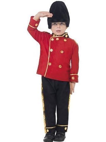 Fancy Me - Kinder Jungen Busby Buzby Britische Königliche Wache