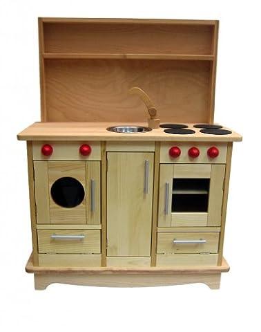 Estia Däumelinchen Küche Spielset (Küche Pretend Spielset)