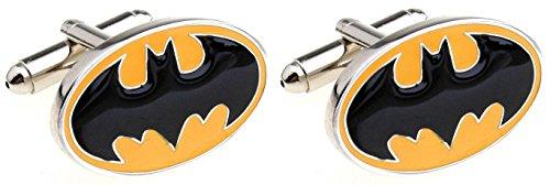 Manschettenknöpfe, Superhelden-Motiv , Batman 3, onesize