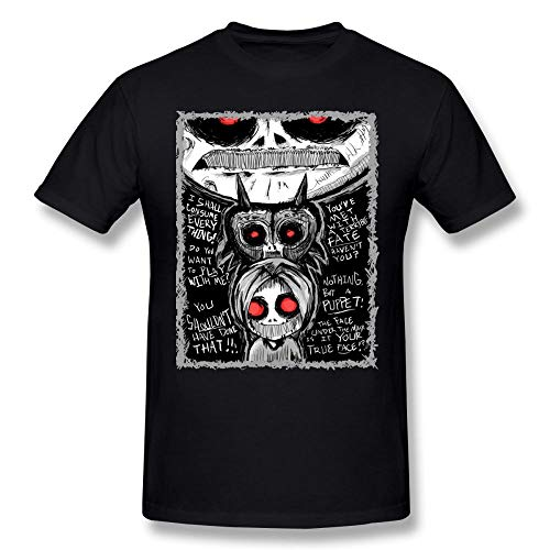 New Printing EU Size 100% Cotton T Shirt UCVTUV Short Sleeve Men Herren Black Original Tshirt Tops Tee TWSXMYBL T-Shirt - Ben Short Sleeve T-shirt