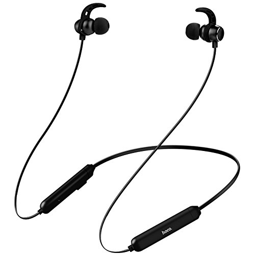 Auricolari auricolari senza fili Bluetooth 4.2 connettori...