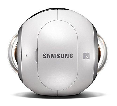 Samsung Gear 360 Kamera für Smartphone - 3