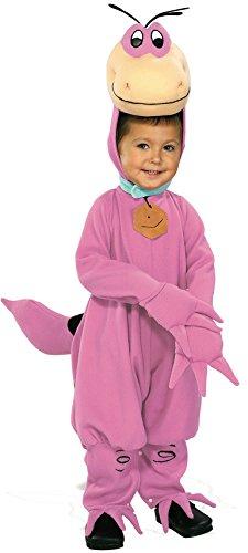 Dino Kinderkostüm aus Familie Feuerstein, - Dino Aus Familie Feuerstein Kostüm