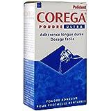Polident Corega Poudre Ultra Poudre Adhésive Pour Prothèses Dentaires 40 g