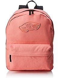 Mochila Vans - Realm Backpack coral