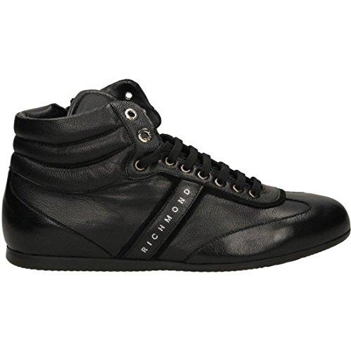 Richmond , Chaussures de sport d'extérieur pour homme noir noir 40 EU Noir