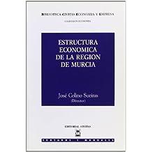 Estructura Economica de la Region de Murcia